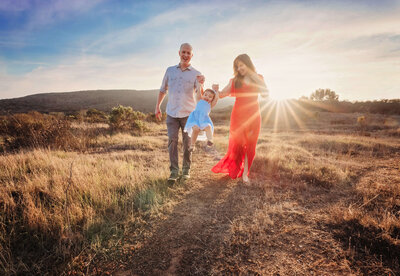 Encinitas Family Photographer 11