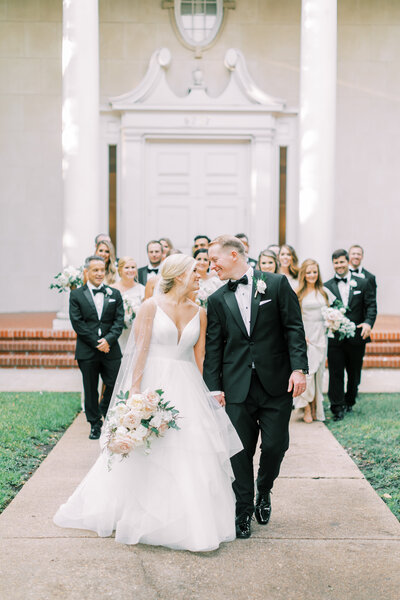 Classic Dallas Wedding at the Room on Main (28)