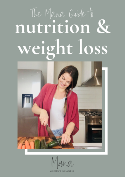 Nutrition & Weight Loss-3