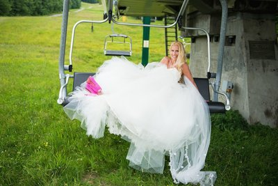 Jay Peak Resort wedding photographer in Vermont 6