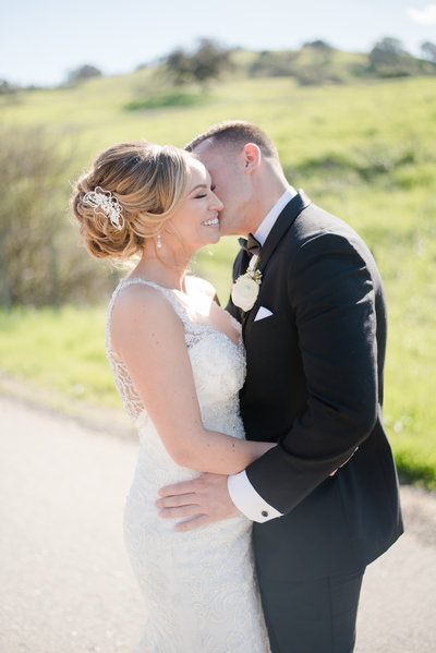 Quianna Marie Photography - Cinnabar Hills Wedding - Mariesa + Daniel - Mr + Mrs-91