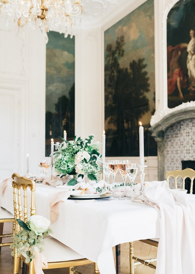 Weddingplanner Kasteel de Wittenburg