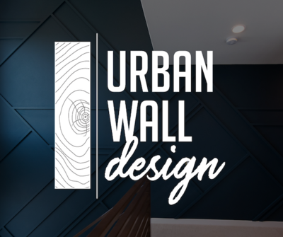 urban wall logo
