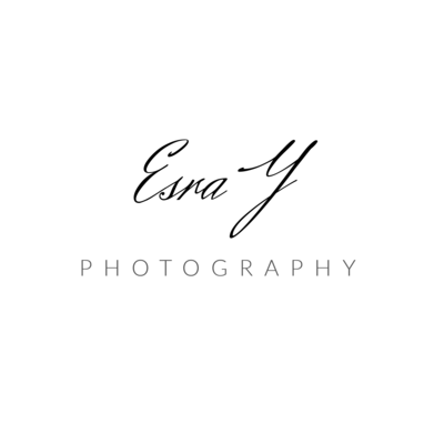 Esra Y Photography Logo -01