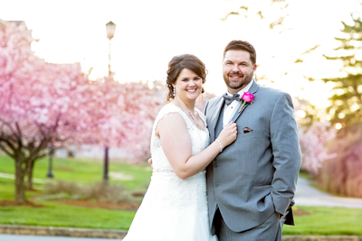lynchburg wedding photographer holt