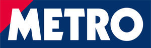 metro newspaper logo uk