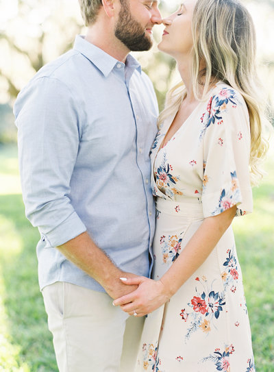 Bok_Tower_Garden_Film_Fine_Art_Engagement_Session-10