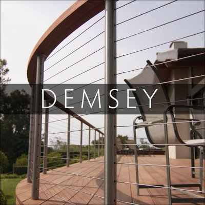 Demsey Hero