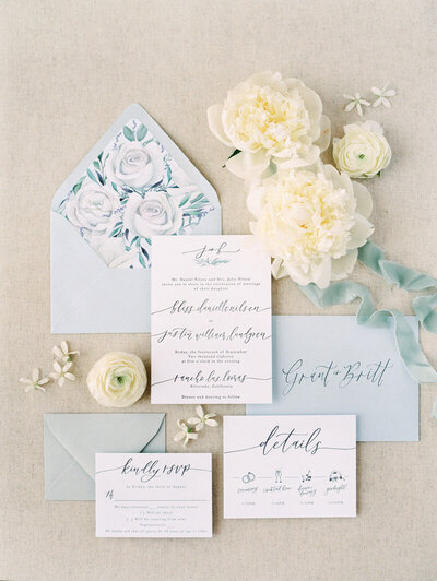 pirouettepaper.com | Wedding Stationery, Signage and Invitations | Pirouette Paper Company | Invitations | Jordan Galindo Photography _ (24)