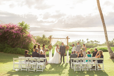 Oahu Venue Weddings