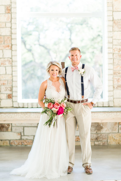 Touch of Whimsy Design and Coordination - Kelsea Vaughan - Texas Wedding and Event Planner - Photo - 111