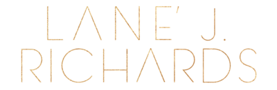 Lane' Richards Wedding Business Strategist Logo