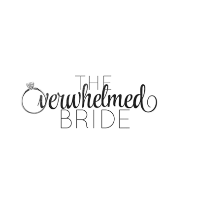 the overwelmed bride publication