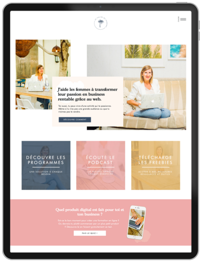 Jevisdemapassion-Showit-Template-Business-Coach