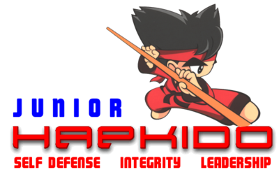 Junior Hapkido2