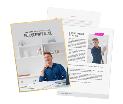 Productivity---IHMLProduct