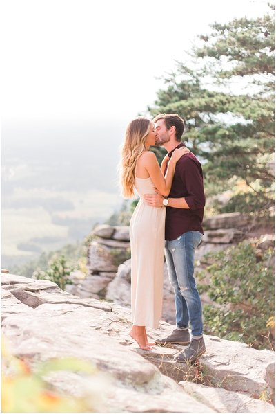 Boone Wedding Photographer