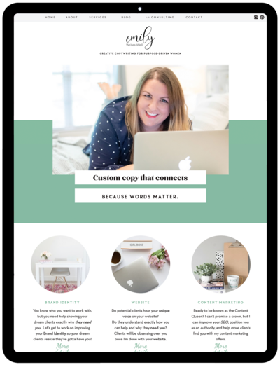 Emily-Writes-Well-Copywriter-Showit-Template