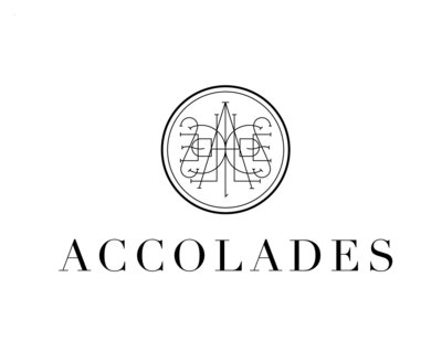 Marriott Accolades logo black