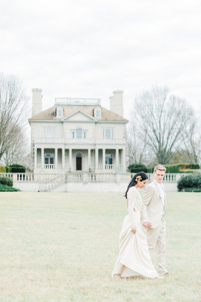 Great Marsh Estate-Virginia-Wedding-Elopement-Manda Weaver-Photo-2