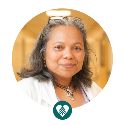 FMC OBGYN Joann Smith, DNP-CNM