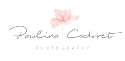 Paulina Cadoret, your Fine Art Photographer in Bora Bora & islands - Brand