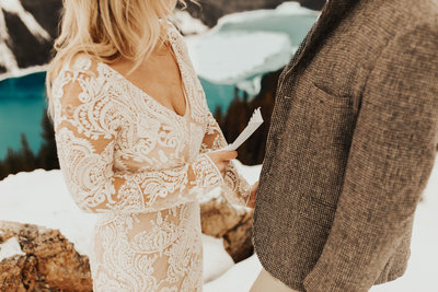 liv hettinga photography mountain elopements