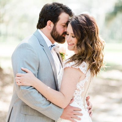 Georgia Live Wedding Painter