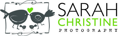 Sarah Christine Photography Fort Collins CO LOGO