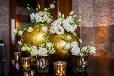 SW Events - Asian Wedding Planners - Claridge's Wedding 2