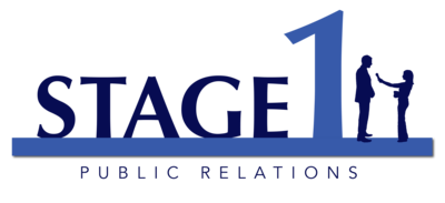 Stage1PR Color Logo