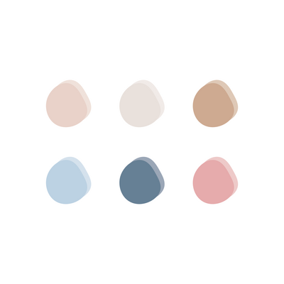 SOCIAL MEDIA TEMPLATES_IG FEED COLOR PALETTE