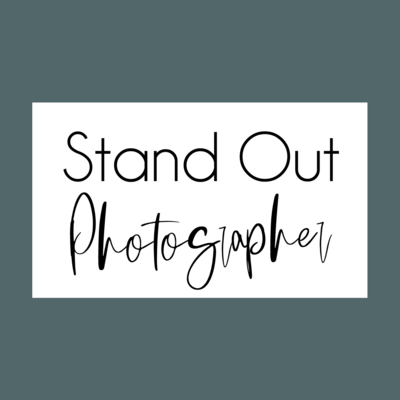 stand out photographer square
