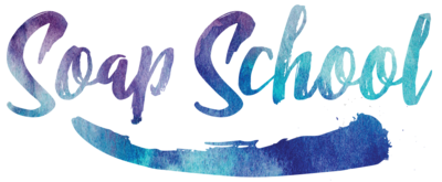 Soap School Logo High Res
