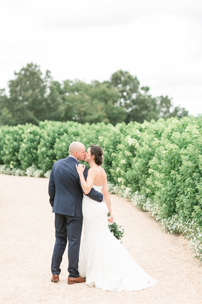 Pippin Hill Wedding in Charlottesville, VA