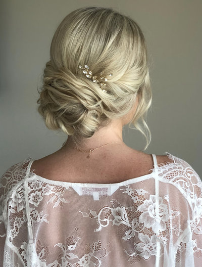 Braid Bridal Hairstyle