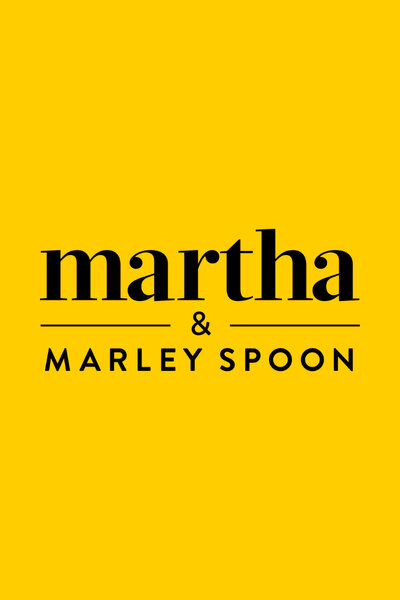 Martha Stewart and Marley Spoon Healthy Meal Kits