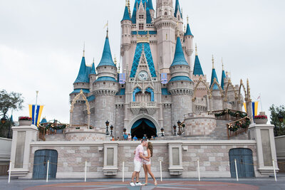 Jess Collins Photography Our Magic Kingdom Engagement Session (28 of 90)