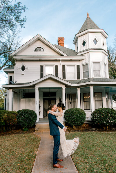 All-Inclusive Weddings SC NC