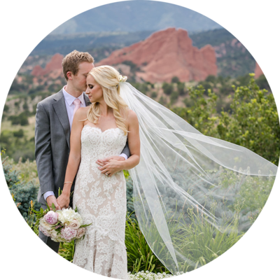 Red Rocks Wedding Photographers