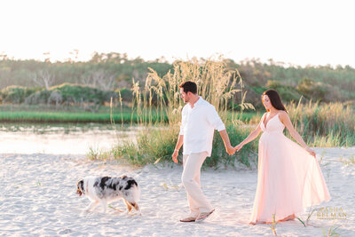Myrtle Beach Maternity Photos-9
