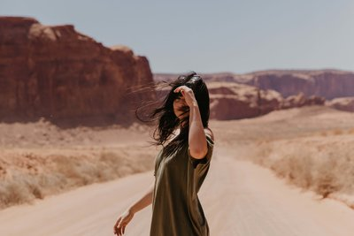 THL Photo - Desert Portrait_2