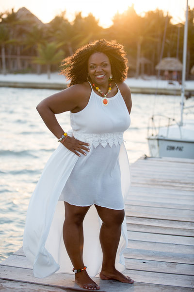 BEACH BIRTHDAY PHOTO SESSION BELIZE_TELETHIA HURLEY PHOTOGRAPHY