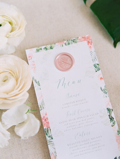 pirouettepaper.com | Wedding Stationery, Signage and Invitations | Pirouette Paper Company | Wedding Invitations | Jordan Galindo Photography _ (28)