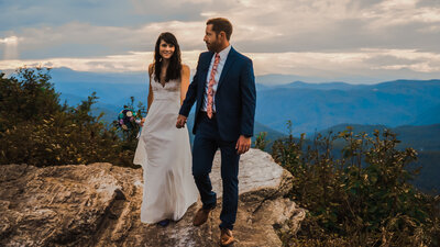 Places to Elope in NC-191