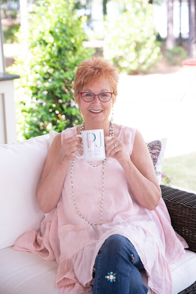 Positively Jane is a women's lifestyle blogger and an over 60 blogger for women. Women's Blog. Robin Bish 604