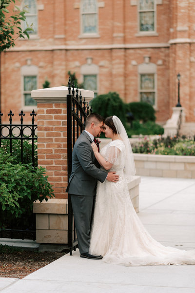 Salt Lake City, Utah wedding photographer