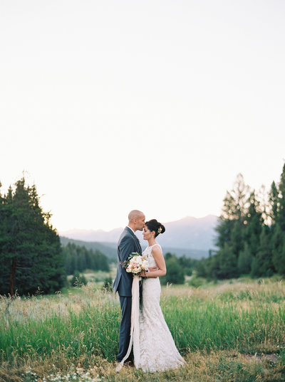 Orange Photographie Rainbow Ranch Summer Wedding-2