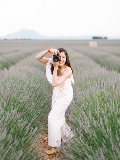 valensole wedding photographer portrait andrea marino