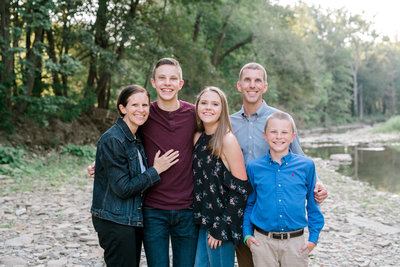 WNY Portrait Photographer | HS Neckers